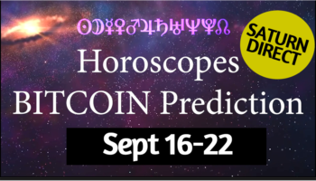 Saturn Direct Horoscope
