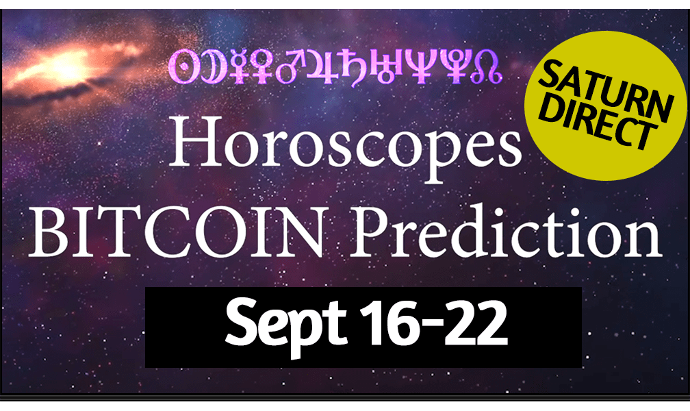 You are currently viewing Saturn Direct Horoscope