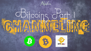 The BITCOIN CHANNELING Part 1 – REPOST And UPDATE (from Jan 23, 2020 on Patreon) Part 2 is PRO/VIP<br><span style='color:#00adee;font-size:.8em'>A Channeled message on the long term future for the Bitcoin Brand </span>