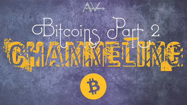 REPOST – BITCOIN CHANNELING PART 2 (THE BABY BITCOINS)<br><span style='color:#00adee;font-size:.8em'>What's the Future for All the FORKS of Bitcoin?</span>