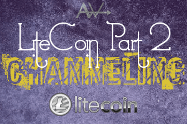 You are currently viewing Channeled Message about Litecoin – Part 2
