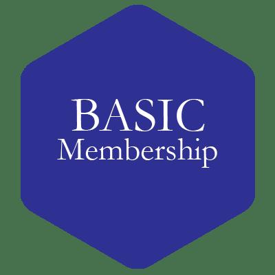 Crypto Basic Membership