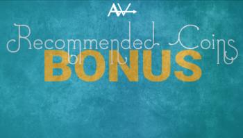 VIP Bonus Short Term Trade OpportunityBonus for VIP Members for a profitable incoming coin run-up