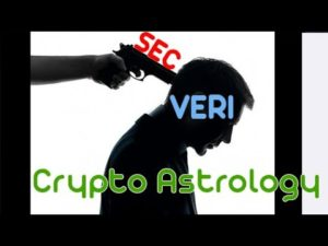 Veritasium Sec Lawsuit – Timing, predictions and dates – Crypto Astrology Part 1