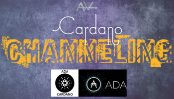 Repost/Update Channeling on ADA – CardanoUpdated with Long-Term price predictions