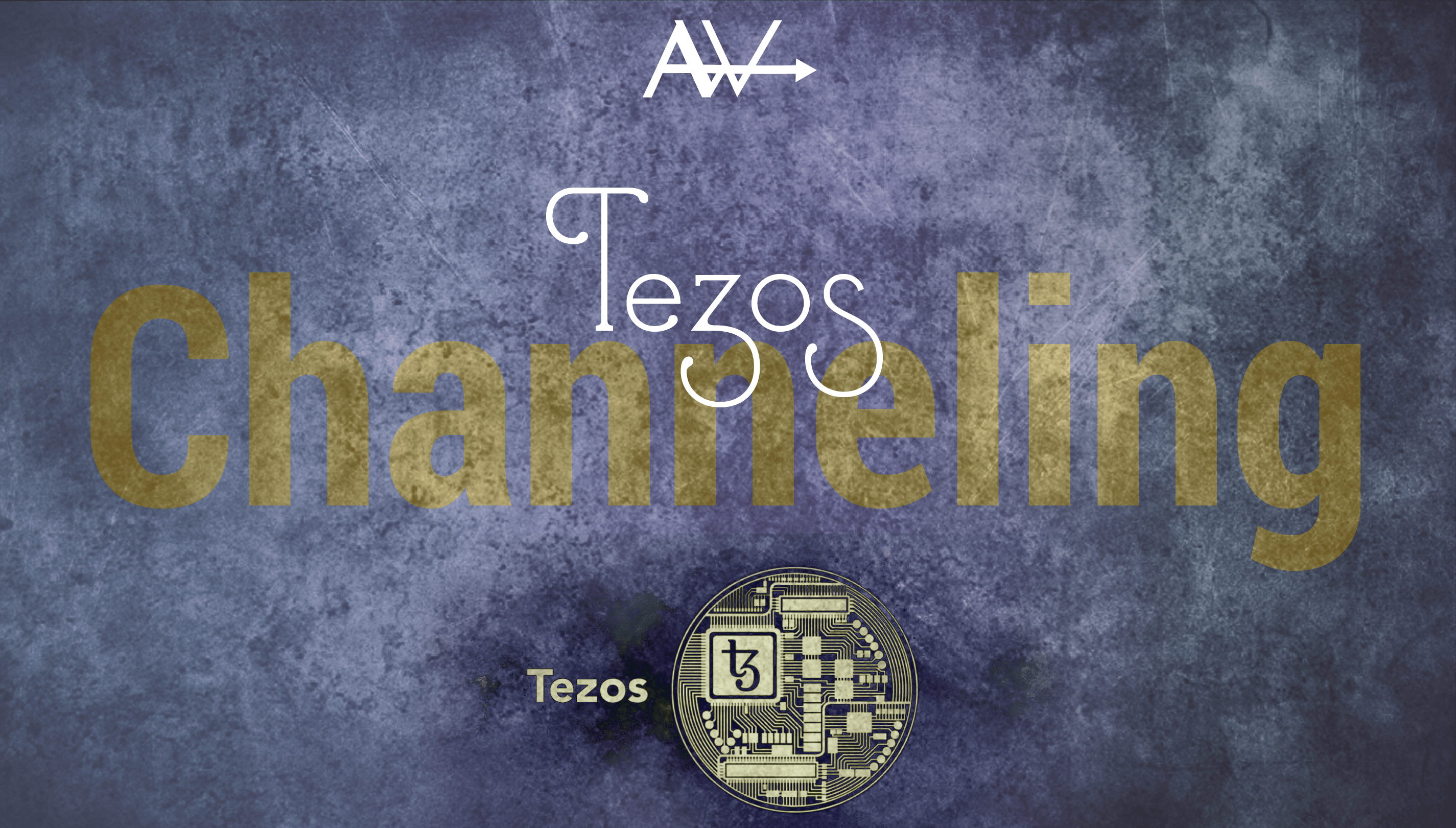 TEZOS CHANELLING – REPOST/UPDATE From Patreon