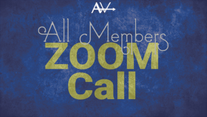 REPLAY: May 27th ALL MEMBERS Zoom Call
