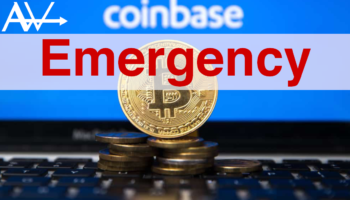 Coinbase Emergency