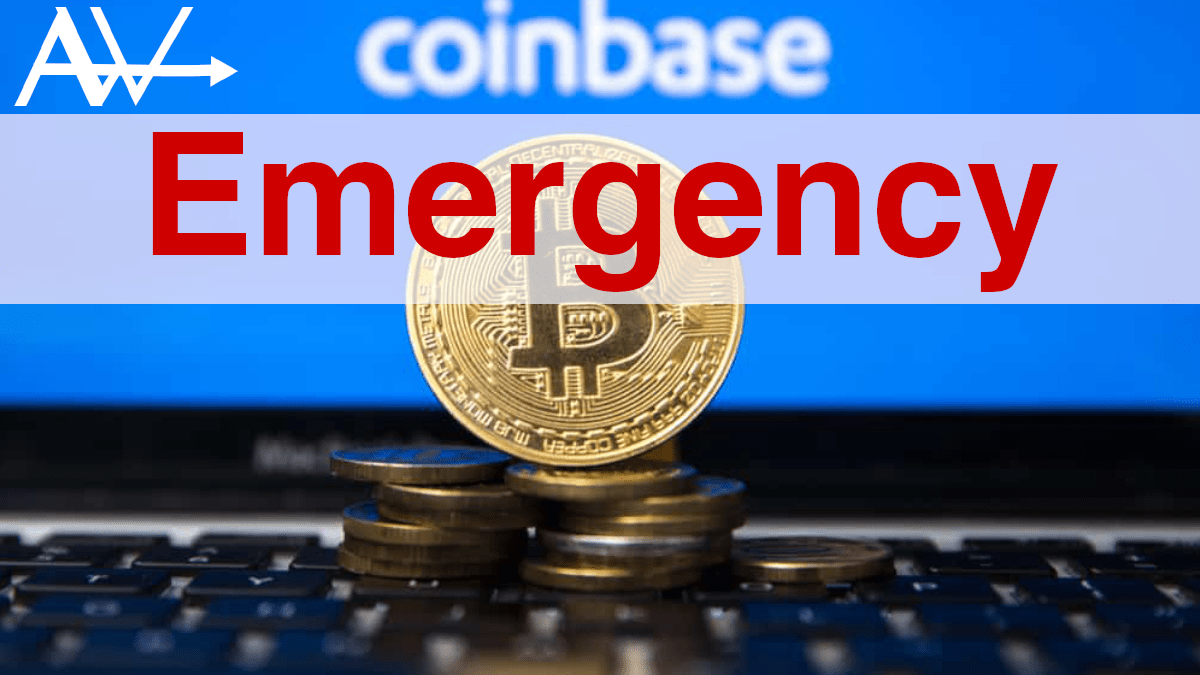 You are currently viewing Coinbase Emergency