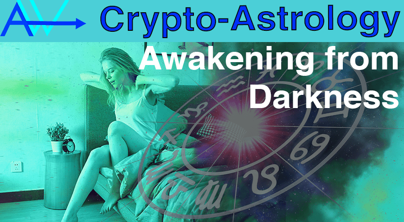 AWAKENING From being In Darkness<br><span style='color:#00adee;font-size:.8em'>AWAKENING From being In Darkness</span>