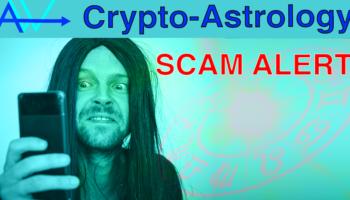 Scam Alert! Exodus Wallet ScamExodus Wallet Scam