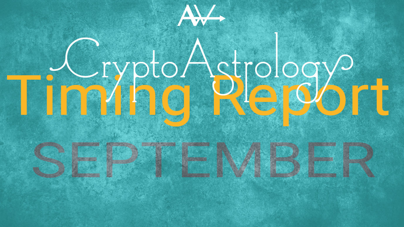 September CryptoAstrology Timing Report – PRO/VIP<br><span style='color:#00adee;font-size:.8em'>Bitcoin Peaks and Lows Forecast for August 2020</span>