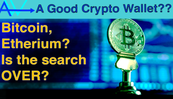 A GOOD Crypto Wallet??! Bitcoin, EtheriumA GOOD Crypto Wallet