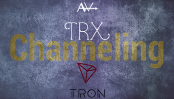 TRX – New Coin ChannelingTron, TRX and recommendations