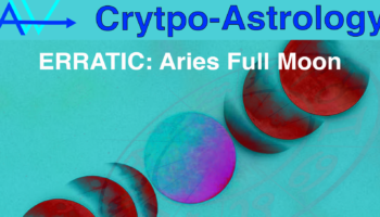 Bitcoin Prediction – ARIES FULL MOON