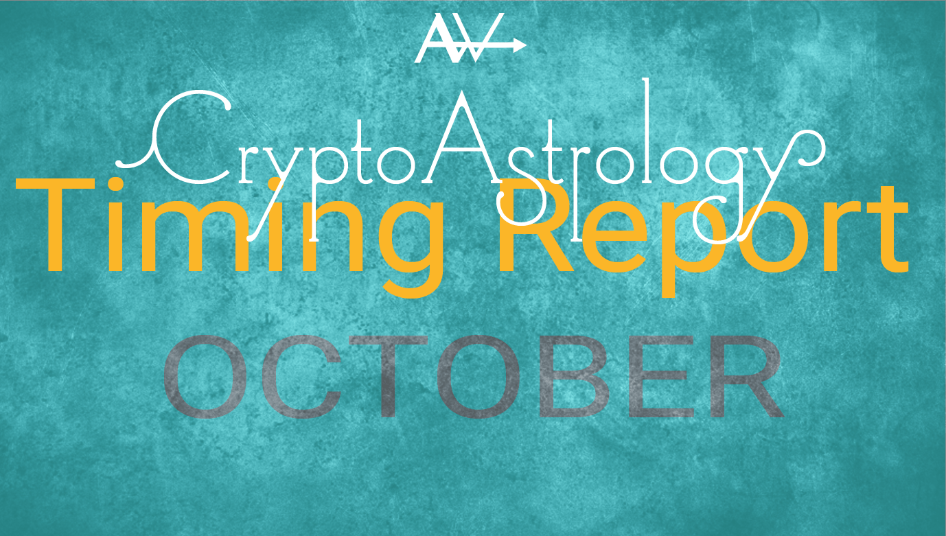 UPDATE: October CryptoAstrology Timing Report – PRO/VIP<br><span style='color:#00adee;font-size:.8em'>Bitcoin Peaks and Lows Forecast for August 2020</span>