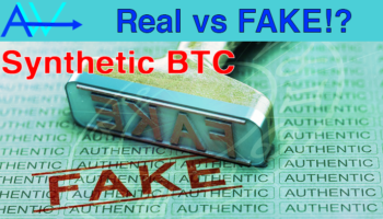 Bitcoin BTC – Real vs FAKE!? – Bitcoin 101Bitcoin BTC Real vs. Fake