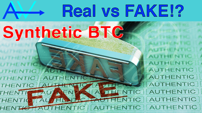 You are currently viewing Bitcoin BTC – Real vs FAKE!? – Bitcoin 101<br><span style='color:#00adee;font-size:.8em'>Bitcoin BTC Real vs. Fake </span>