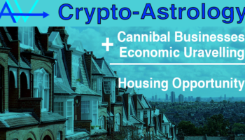 Cannibal Businesses + Economic Unraveling = Housing Opportunity