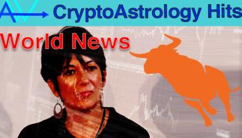 CryptoAstrology HITS – TRUMP Assassination AttemptCrypto Astrology Hits Trump Assassination Attempt