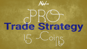 REPLAY – PRO 15 Coin Trade Strategy<br><span style='color:#00adee;font-size:.8em'>An advanced strategy that builds on what we discussed last week</span>