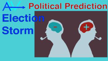 POLITICAL STORM – Election PredictionElection Prediction Political storm