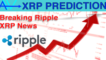 XRP – Ripple News, Prediction and Update
