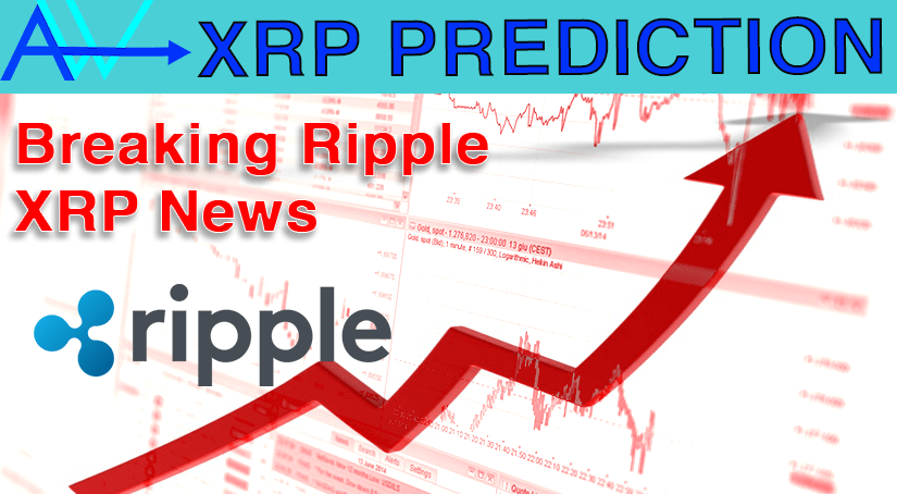 You are currently viewing XRP – Ripple News, Prediction and Update