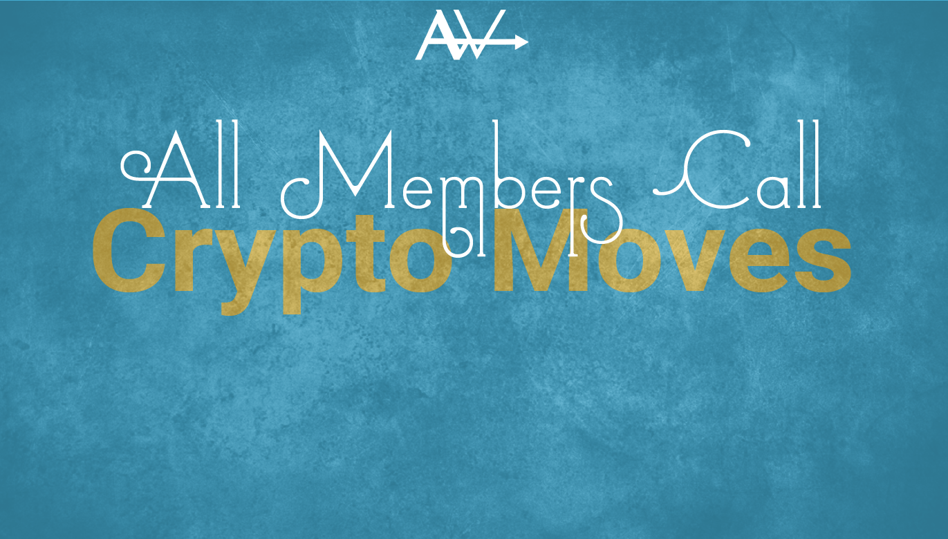 All Members Crypto Discussion Call Dec 3, 11 AM MST<br><span style='color:#00adee;font-size:.8em'>Disccusion of BTC and Crypto Prices</span>