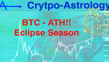 BTC at ATH! – Eclipse Season – BIG ANNOUNCEMENTSEclipse Season BTC at ATH