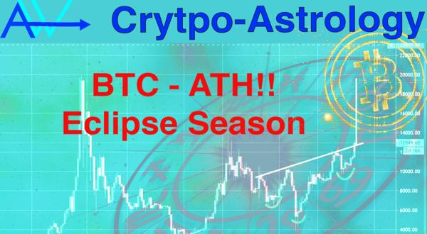 BTC at ATH! – Eclipse Season – BIG ANNOUNCEMENTS<br><span style='color:#00adee;font-size:.8em'>Eclipse Season BTC at ATH</span>
