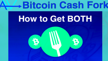 BCH Fork How to get both coinsBCH FORK