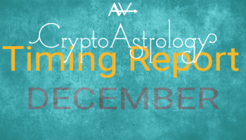 UPDATE: December CryptoAstrology Timing ReportBTC is Hitting My Targets Right on Time...