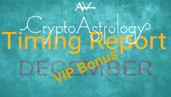 Correction – VIP BONUS: December CryptoAstrology Timing ReportBTC is Hitting My Targets Right on Time...