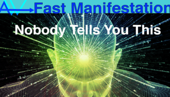 TRUST YOURSELF – Law of Manifestation Law of Manifestation