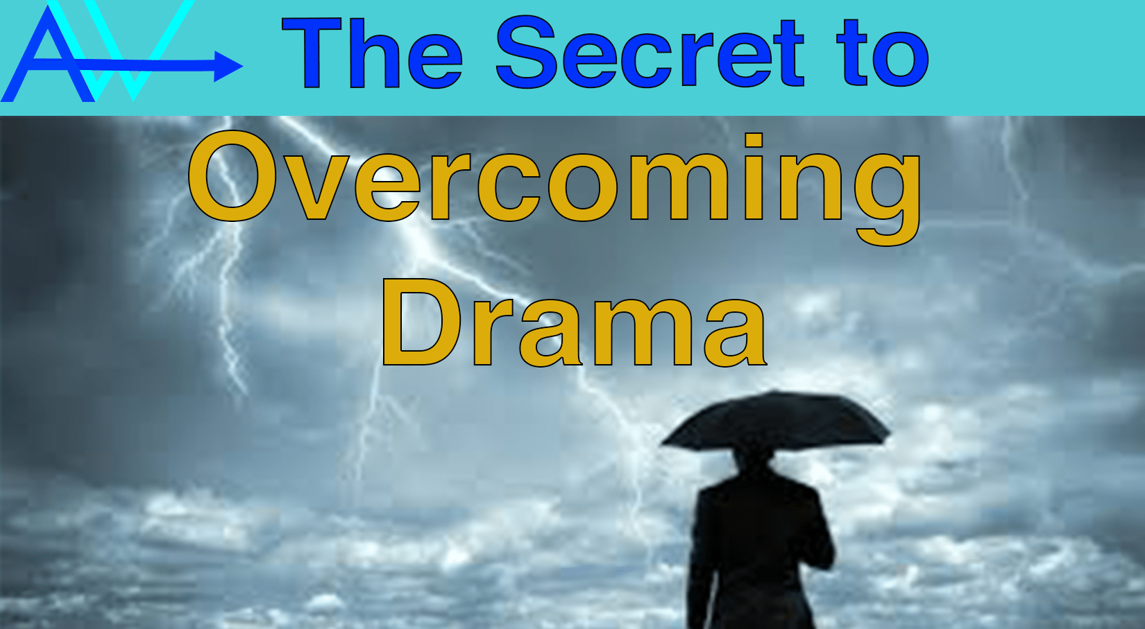 The Beginning of the STORM – CryptoAstrology Nov 16<br><span style='color:#00adee;font-size:.8em'>The Secret to Overcoming Drama </span>