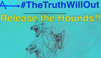 The Hounds of Hell – Docudump – CryptoAstrology – BTC PredictionRelease the hounds part 1 & 2