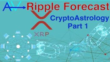 Ripple Forecast – Crypto Astrology – Part1