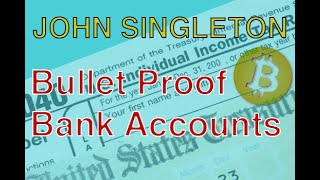 John Singleton LLC Crypto Tax Structure – FULL video in Patreon.<br><span style='color:#00adee;font-size:.8em'>Crypto Tax Structure </span>