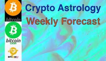 Mass Impacts of Uranus – CryptoAstrology Weekly Update, Bitcoin Prediction