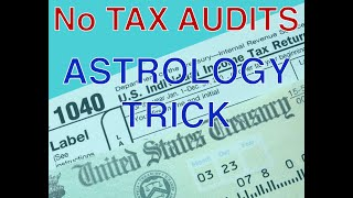 You are currently viewing Don't get AUDITED – Astrology TIMING TRICK Void of Course Moon