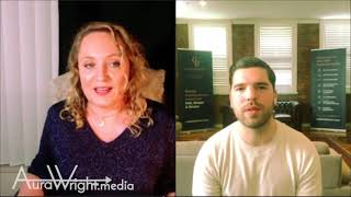Caleb and Brown Crypto Brokerage Interview