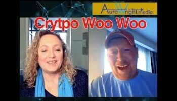 Bitcoin Ben Interview, Crypto Woo & Hypnosis Crypto Astrology with Aura Bitcoin Ben Interview