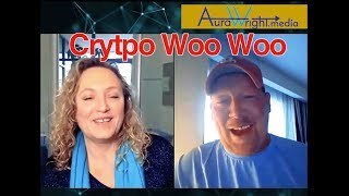 Bitcoin Ben Interview, Crypto Woo & Hypnosis Crypto Astrology with Aura<br><span style='color:#00adee;font-size:.8em'> Bitcoin Ben Interview</span>
