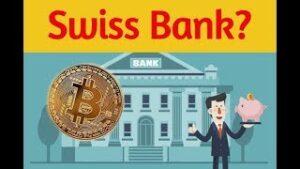 Crypto ends Banking? When? Banking, Bitcoin & Blockchian