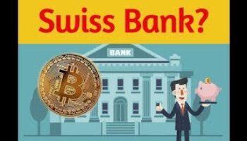 Crypto ends Banking? When? Banking, Bitcoin & BlockchianCrypto ends Banking