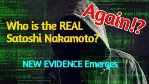 Satoshi Nakamoto – Who is he? Redux – The Drama Continues… will… it … ever… end?
