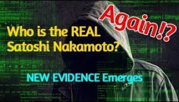 Satoshi Nakamoto – Who is he? Redux – The Drama Continues… will… it … ever… end?Satoshi Nakamoto Who is he?