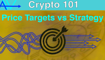 Price Targets vs Trade Strategy