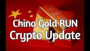 China Gold Crypto Bitcoin – Crypto Astrology Update
